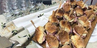 BIKE TOUR - Street Food : Specialità Gastronomiche Trapanesi