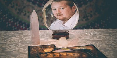 One Night with Andrew Lang Psychic Medium