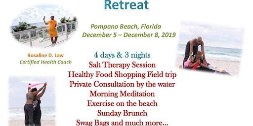 VIP BEACH RETREAT 2019