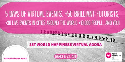 World Happiness Agora Fort Collins