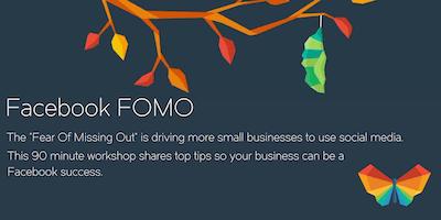 Social Media Facebook FOMO Workshop