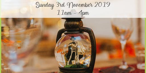 Alternative Autumn Open Day