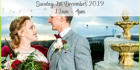 Whimsical Winter Open Day tickets