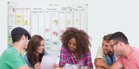 KMP I (English) - Kanban System Design, Berlin tickets