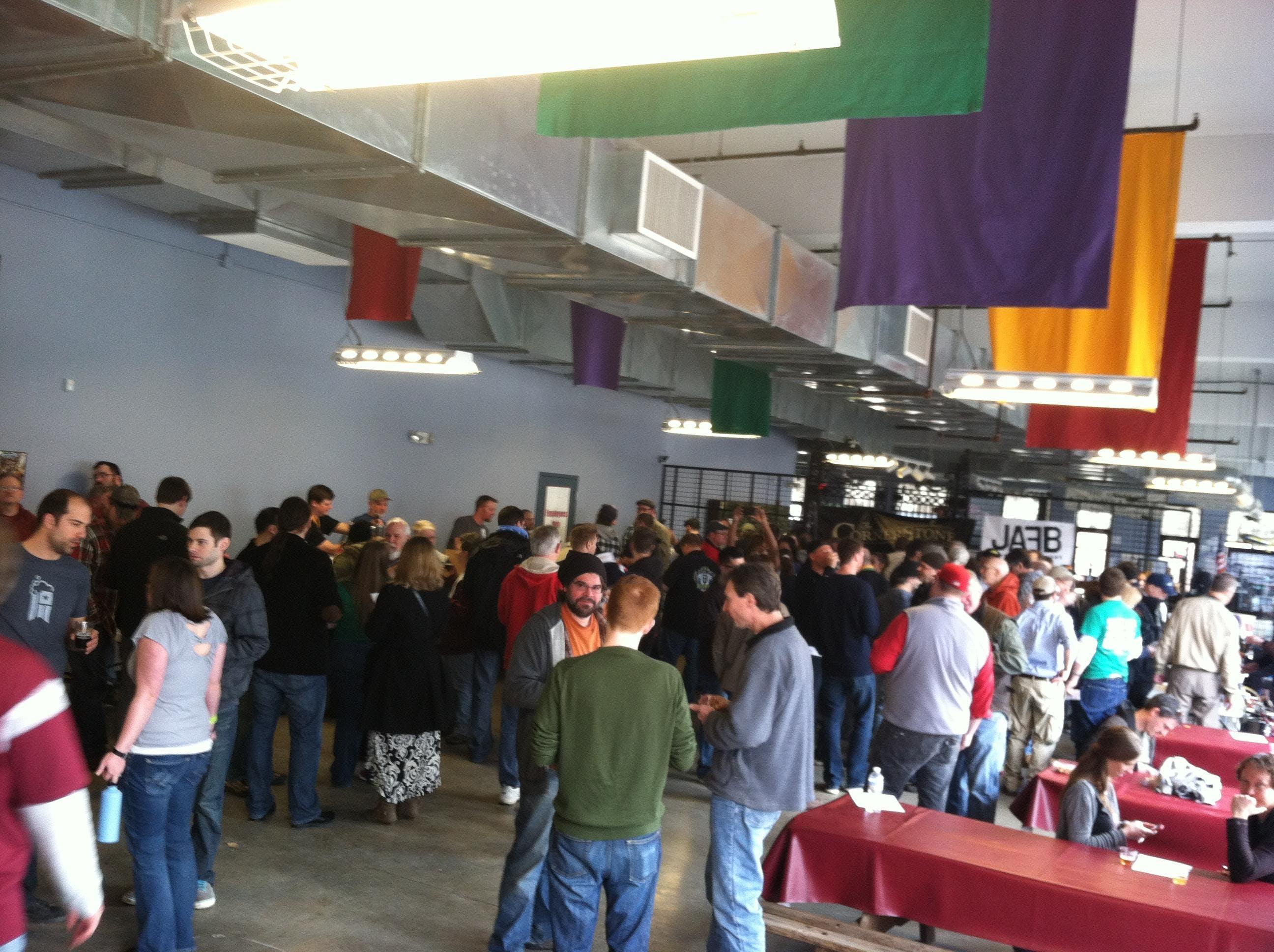 #5 Rubber City Beer Fest - Lock 3 - Akron ...