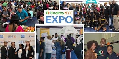 Healthy NYC Expo | Brooklyn