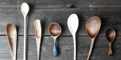 Spoon Carving, A Taster Workshop