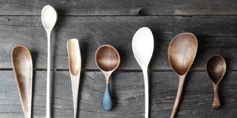 Spoon Carving, A Taster Workshop