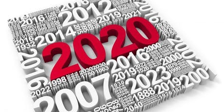 Looking Ahead to the 2020 Marketing Landscape tickets