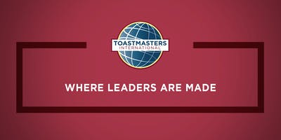 Fordham Lincoln Center Toastmasters Regular Meeting
