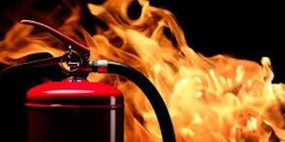 Fire Safety Awareness Level 1 Birmingham