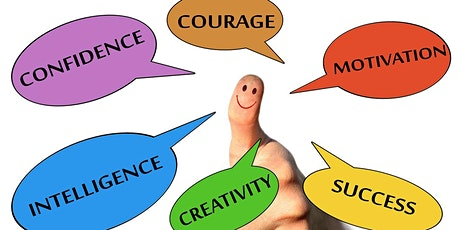 Confidence Building & Motivation tickets