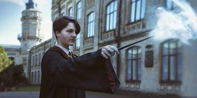Free Tour Harry Potter