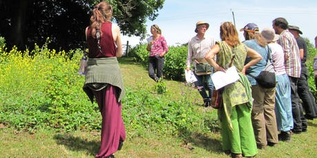 Forest Garden Workshop tickets