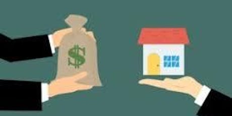 Upcoming Real Estate Market Changes in 2020 tickets