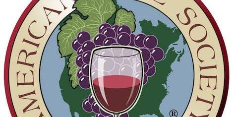 American Wine Society September Event: Late Summer Sparkling & Rose Tasting