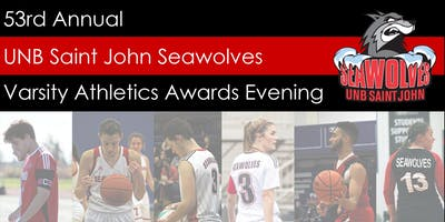 53rd Annual Awards Evening