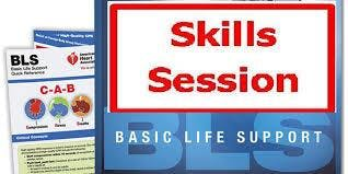 AHA BLS Skills Session August 21, 2019 (INCLUDES Provider Manual E-Book!) from 2 PM to 4 PM at Saving American Hearts, Inc. 6165 Lehman Drive Suite 202 Colorado Springs, Colorado 80918.