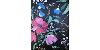 Mimosa Class! Botanical Garden - Sunday, April 21st, 12:30PM, $27