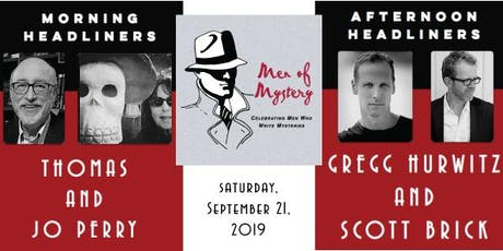 Men of Mystery 2019 tickets