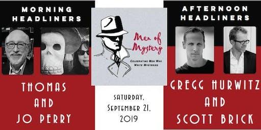 Men of Mystery 2019