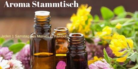 Aroma Stammtisch - jeden 1. Samstag im Monat - offen für ALLE Tickets