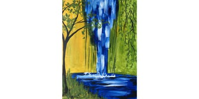 Mimosa Class! Falling Water - Sunday, April 28th, 12:30pm, $27