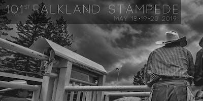 Falkland Stampede - 101st Annual