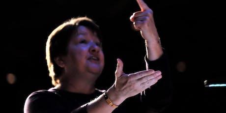 Leslie Gillis LHS Choral Reunion tickets