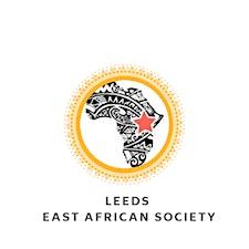 Leeds East African Society logo
