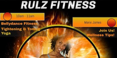 Rulz Fitness - Free One Hour Open House