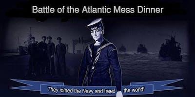 Battle of the Atlantic Mess Dinner - HMCS PREVOST