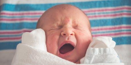 Antenatal Infant Feeding Workshop tickets