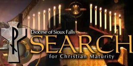 Sioux Falls SEARCH for Christian Maturity August 2019 tickets