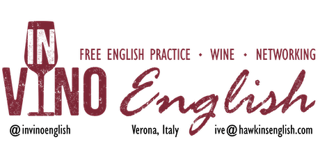 In Vino English (online) tickets