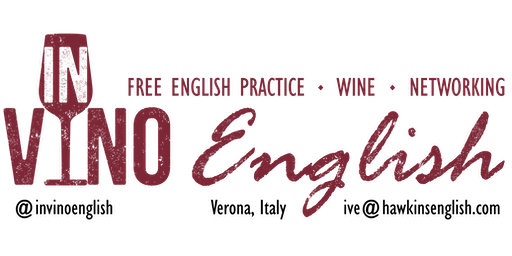 In Vino English