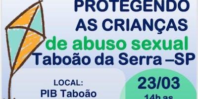 Curso: Proteção à criança - prevenção de abu