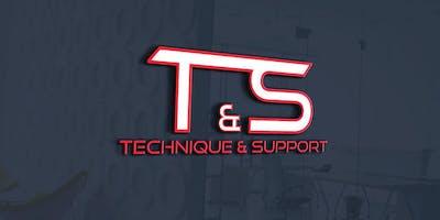 T&S CHALLENGE MM