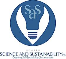 Newark Science & Sustainability logo
