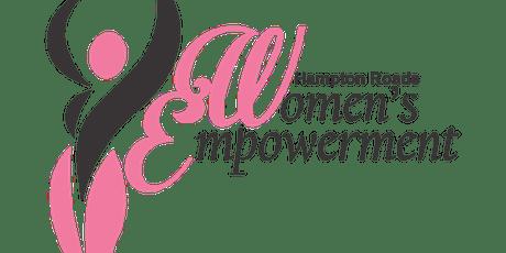 Hampton Roads Women's Empowerment Event - PINKTOBER 2019 tickets