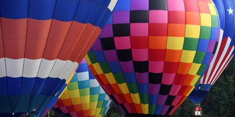 Our World Balloon Festival powered by High Priority Plumbing tickets