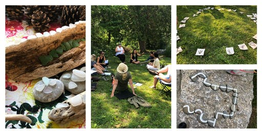 Rhythm of Learning In Nature 2019