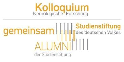 Kolloquium Neurologische Forschung 2019 in Göttingen