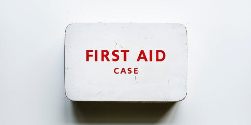 Wilderness First Aid - October 2019