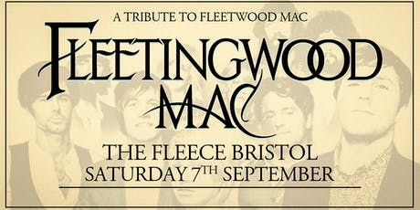 Fleetingwood Mac tickets