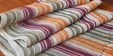 Nezinscot Farm Fall Weaving & Fiber Arts Weekend tickets