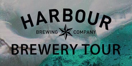 Harbour Brewery Tours tickets