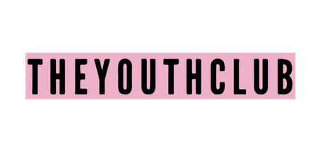 The Youth Club Summer Pop Up - Summer 2019 tickets