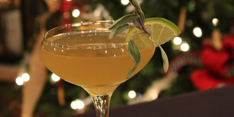 Cocktail Class - December tickets