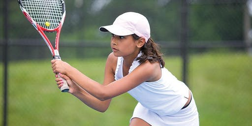 Tennis Love: SMS & Wilkinson Sport Tennis Camp | June 24 - 28 | Grades 1 to 5